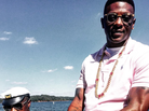 "Stream Boosie Badazz' New Album ""Thrilla, Vol. 1"""