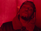 "Pusha T ""Untouchable"" Video (Prod. Timbaland)"