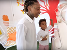"Wiz Khalifa's ""DayToday: Life Is Good"" Vlog"