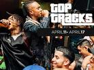 Top Tracks: April 11 - April 17