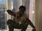 Kodak Black Wants To Take Tiny's Daughter Zonnique To Prom, Isn't Worried About T.I.