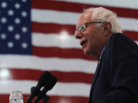 """Bernie Sanders Used DMX's """"Where The Hood At"""" For His Walk Out Music"""