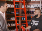 DJ Khaled Speaks About The Keys To Sneaker Investment