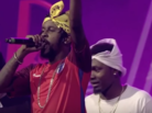 "Popcaan Debuts New Dubplate Of Drake's ""One Dance"" At Culture Clash"