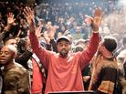 """Kanye West To Debut Video For """"Famous"""" With Live Event At The LA Forum Friday"""