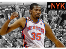Phil Jackson Told Derrick Rose That He's Going After Kevin Durant Next