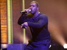 "A$AP Ferg Performs ""New Level"" On Seth Myers"