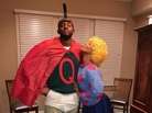 NBA Players' Best Halloween Costumes This Year