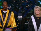 "Wiz Khalifa, Ice Cube Star In 1st Episode Of  ""Martha Stewart & Snoop Dogg's Potluck Dinner Party"""