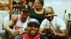 "Chance The Rapper ""Family Matters"" Video"