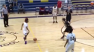 This Basketball Player Is Really Dancing On His Defender