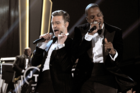 Justin Timberlake & Jay-Z To Headline 2013 Wireless Festival In London