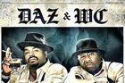 "WC & Daz Dillinger Announce Joint Album ""West Coast Gangsta Shit"" [Update: Tracklist Revealed]"
