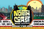 North Coast Music Festival Performers Include Wu-Tang, Nas, Mac Miller, Afrojack & More