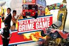 Top U.K. Rappers In The Grime Game