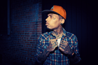"Kid Ink Announces New Single ""Body Language"""