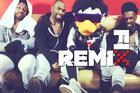 """Remix Fix: Watch The Duck Take A Stab At T.I.'s """"About The Money"""""""