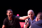"Noah ""40"" Shebib Calls Drake ""The Best To Ever Do This"""