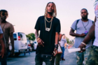 Fetty Wap Signs Long-Term Publishing Deal With Sony & 45th & 3rd