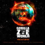 Gorilla Zoe World (Hosted By Trap-A-Holics, DJ Smallz, DJ Nando)