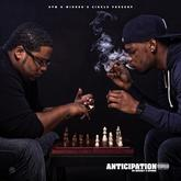 Spodee & Go Grizzly - Anticipation