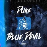 Duke - Blue Devil