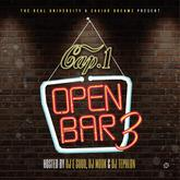 Cap 1 - Open Bar 3