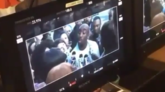 """Watch Footage From The Tupac """"All Eyez On Me"""" Biopic"""