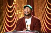 Pharrell's Newest Adidas Sneaker Unveiled