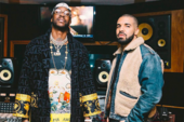 Drake Praises 2 Chainz; Says He's One Of His All-Time Favorite Rappers