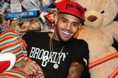Chris Brown Celebrates His Daughter Royalty's Birthday In Style