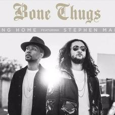 Bone Thugs-N-Harmony - Coming Home Feat. Stephen Marley