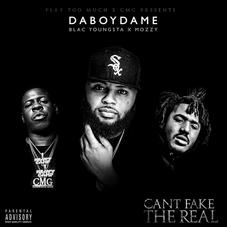Blac Youngsta & Mozzy - Can't Fake The Real