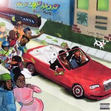 Gucci Mane - DropTopWop [Album Stream] (Prod. By Metro Boomin)