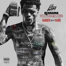 Lil Baby - Harder Than Hard: Gangster Grillz
