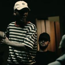 """Dizzy Wright Feat. Chel'le """"I Can't Keep Fallin"""" Video"""