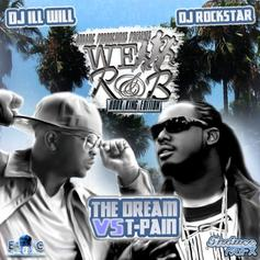 We Run R&B Vol 1 (The Dream vs T-Pain)