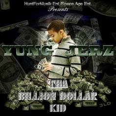 The Billion Dollar Kid