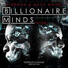 Billionaire Minds (Hosted By DJ Khaled & DJ Folk)