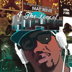 4 The Love of Hip Hop
