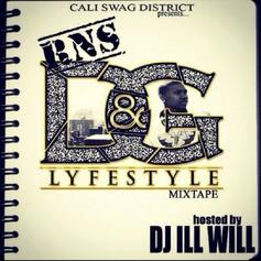 D&G Lyfestyle (Hosted by DJ ill Will)