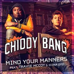 Mind Your Manners (Remix)