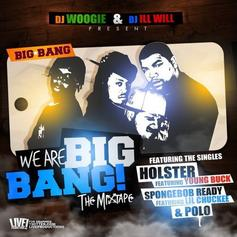 Hustlin' Everyday