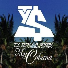 My Cabana (Remix) [CDQ]