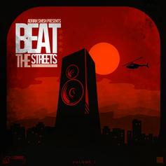 Beat The Streets (Instrumentals) Side A