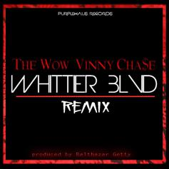 Whittier Blvd (The Remix)