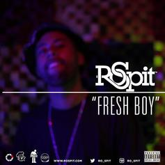 Fresh Boy (Coke Boy Freestyle)
