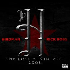 The H (The Lost Album Vol. 1)