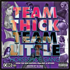 Team Thick/Team Little