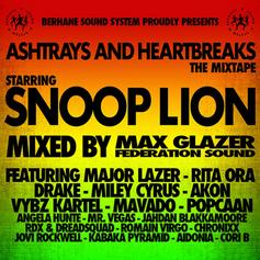 "Ashtrays & Heartbreaks ""Mixtape"""